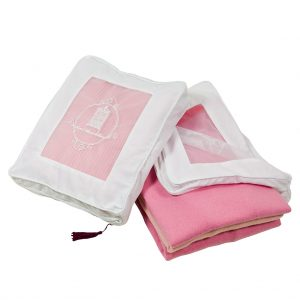 Cashmere storage bags | Total Wardrobe Care