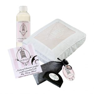 Cashmere care kit gift set | Total Wardrobe Care