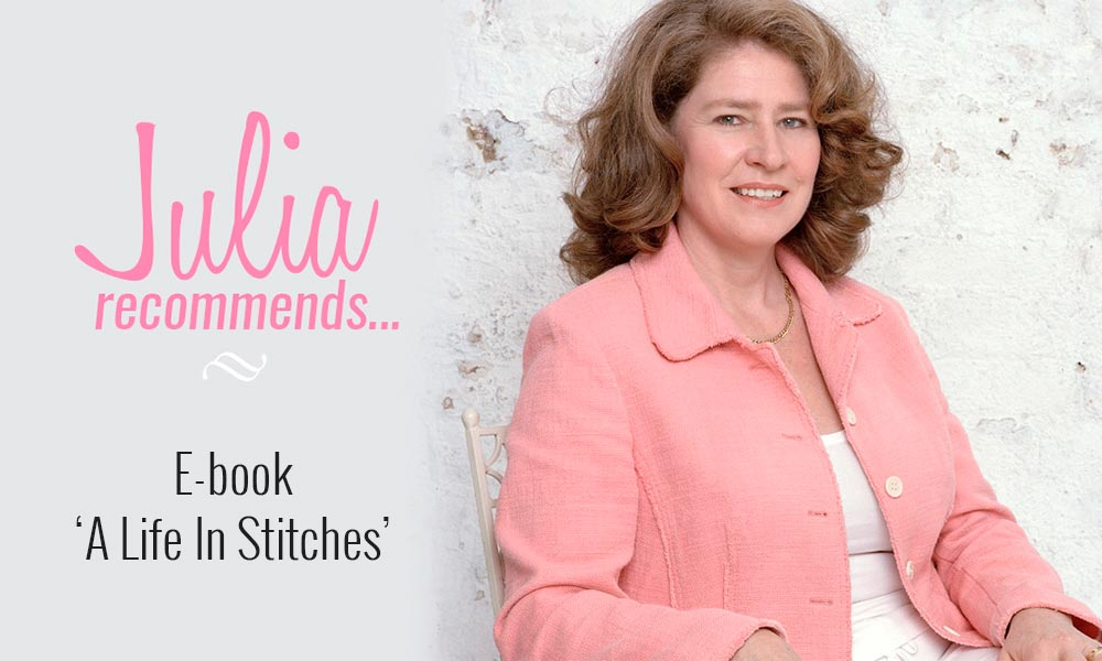 Julia Dee e-book A Life In Stitches