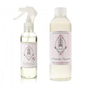 Floral ironing water and laundry liquid gift set | Total Wardrobe Care