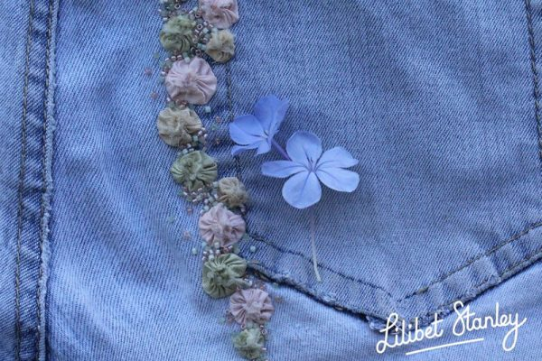 Lilibet Stanley jeans