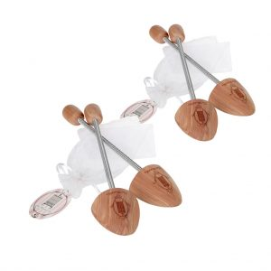 Set of 2 shoe trees | Total Wardrobe Care