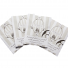 Natural anti moth drawer sachets pack of 4