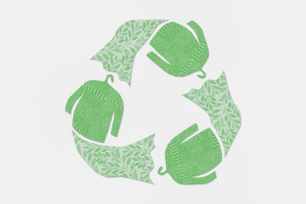 Recycle Reuse Clothes, Love The Planet | Total Wardrobe Care