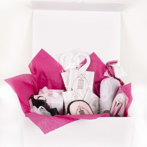 A luxury assortment of natural anti moth scented products.