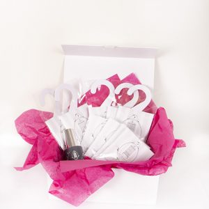 Vetivers gift set from Total wardrobe care