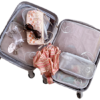 Packing Cubes and holiday essentials